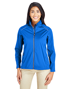 Ladies' Techno Lite Three-Layer Knit Tech-Shell