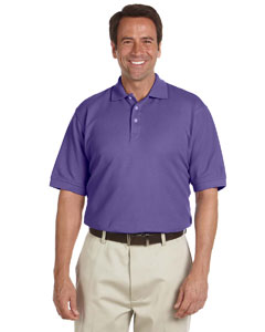 Men's  Performance Plus Pique Polo