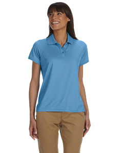 Ladies  Technica`Performance Polo