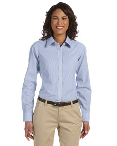 Ladies  Executive Performance Broadcloth