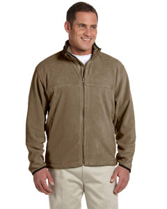 Men's  Microfleece FulmZip Jacket