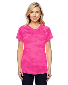 Ladies  4 oz. Double Dry® Performance T-Shirt