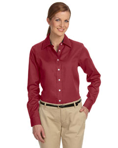 Ladies  Pima Advantage Twill