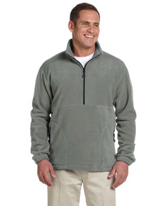 Wintercept™ Fleece Quarter-Zip Jacket