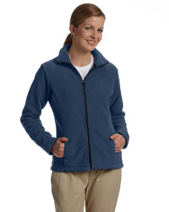Ladies  Wintercept™ Fleece FulmZip Jacket