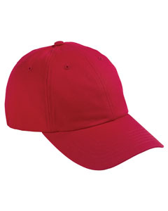 6-Pane`Organic Cotton Basebal`Cap