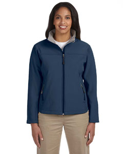 Ladies  Soft Shel`Jacket