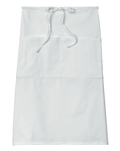 Ful`Bistro Apron with Pockets