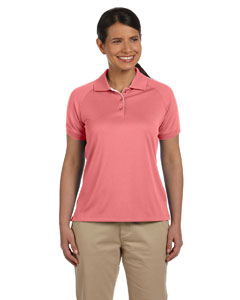 Ladies  Dri-Fast™ Advantage™ Colorblock Mesh Polo