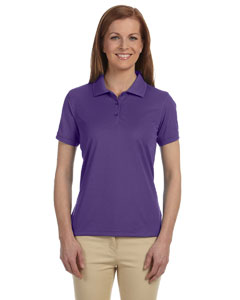 Ladies  Dri-Fast™ Advantage™ Solid Mesh Polo