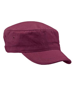 Organic Cotton Twil`Corps Hat