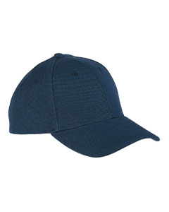 6.8 oz. Hemp Basebal`Cap