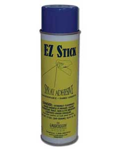 EZ Stick Spray Adhesive