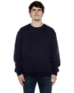 Unisex 10 oz. 80/20 Cotton/Poly Crew Neck Sweatshirt
