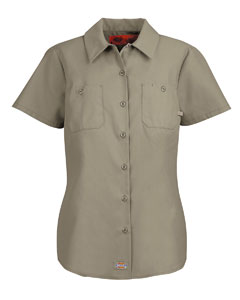 Ladies Industria`Shirt