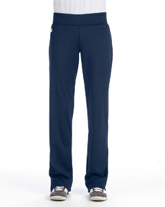 Ladies Tech Fleece Mid-Rise Loose Fit Pant