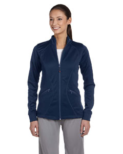 Ladies Tech Fleece FulmZip Cadet Jacket