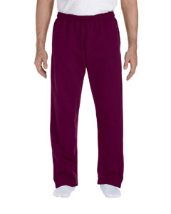 9.3 oz. DryBlend™ 50/50 Open-Bottom Sweatpants