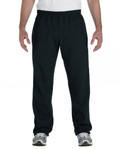 7.75 oz. Heavy Blend™ 50/50 Open-Bottom Sweatpants
