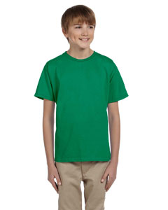 Youth  6.1 oz. Ultra Cotton® T-Shirt