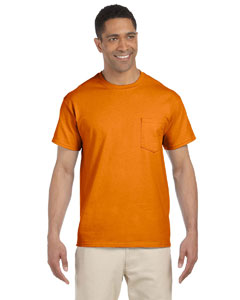 6.1 oz. Ultra Cotton® Pocket T-Shirt