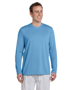 4.5 oz. Performance Long-Sleeve T-Shirt