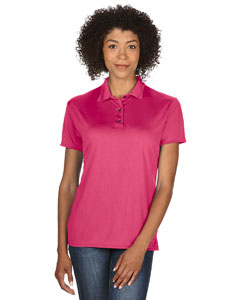 Performance™ Ladies 4.7 oz. Jersey Polo