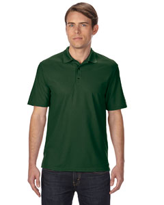 Performance™ Adult 5.6 oz. Double Pique Polo