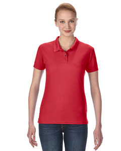 Performance™ Ladies 5.6 oz. Double Pique Polo
