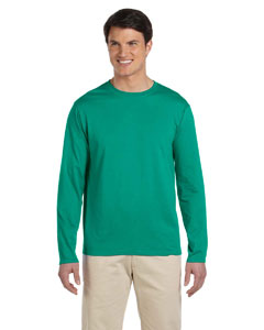 4.5 oz. SoftStyle Long-Sleeve T-Shirt