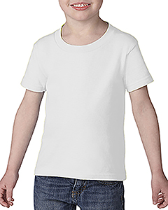 Todddler Softstyle® 4.5 oz. T-Shirt