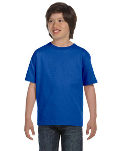 Youth  DryBlend™ 5.6 oz. 50/50 T-Shirt