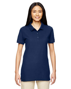 Premium Cotton™ Ladies 6.5 oz. Double Pique Sport Shirt