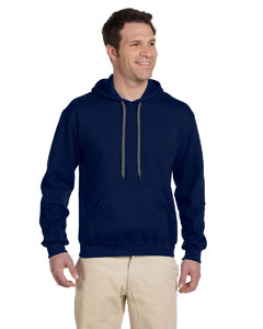 8.5 oz. Premium Cotton Ringspun Hooded Sweatshirt