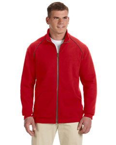 Premium Cotton™ 9 oz. Ringspun Fleece FulmZip Jacket