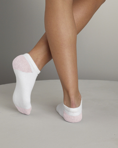 Girls  No-Show Socks