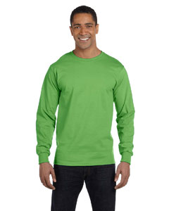 6 oz. Lofteez HD™ Long Sleeve T-Shirt