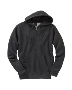 Men's Ful`Zip Hooded Sweatshirt