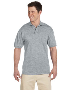 6.1 oz. Cotton Jersey Polo