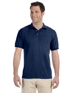 5.6 oz. 50/50 Blended Jersey Polo