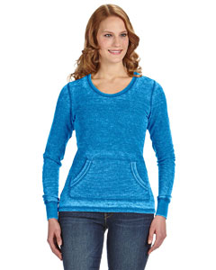 Ladies Zen Therma`Long-Sleeve T-Shirt