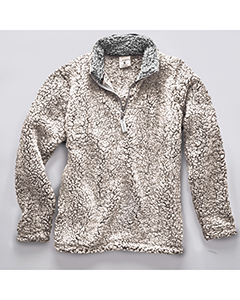 Adult Epic Sherpa Quarter-Zip