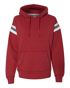 Adult Vintage Athletic Hood