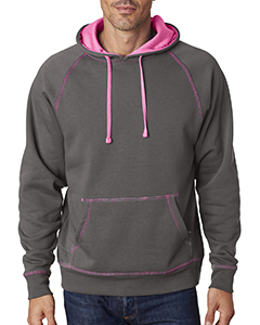 Adult Shadow Hooded Fleece