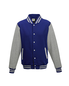 Men's 80/20 Heavyweight Letterman Jacket