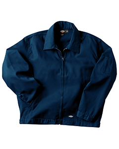 7.75 oz. Unlined Eisenhower Jacket