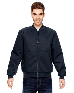 8 oz. Industria`Insulated Team Jacket