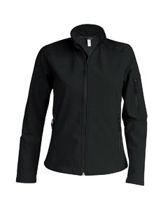 Ladies Softshel`Jacket