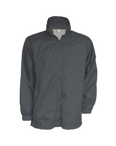 Eagle Lined Windbreaker