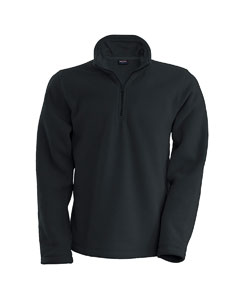 Enzo Zip Neck Outdoor Fleece